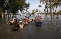 Deluge-au-Pakistan
